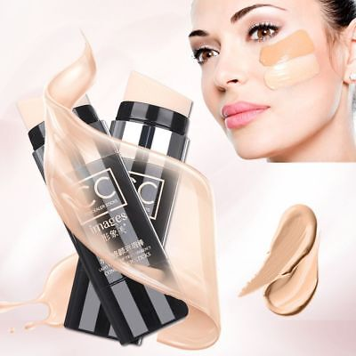 Air Cushion BB & CC Cream Concealer Moisturizing Foundation Makeup Long Lasting
