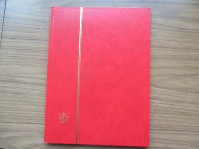 ESTATE SALE: KGV mint variety collection in album - amazing  - FREE POST (2597)