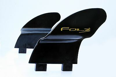Foilz Surfboard Fins  Awesome speed and Thrust!