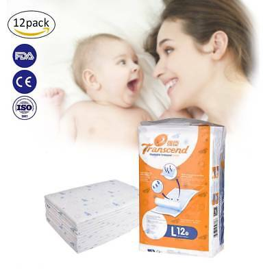 Baby Changing Pad Newborn Urine Mat Infant Travel Disposable Nappy Diaper Cover