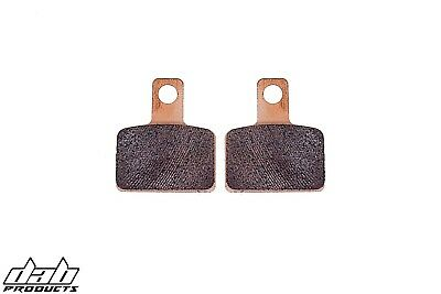 Dab Products Beta Evo Rear Brake Pads 2009-2018 2T 4T 125Cc To 300Cc Models