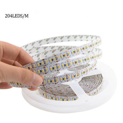 1020LEDs 5M Super Bright Led Strip 3014 SMD DC 12V  Warm /Cool White  /Blue