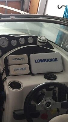 Lowrance HDS9 Touch Gen 2 And 83/200 Trabsducer