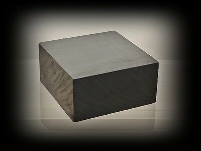 Strong Square Block Ferrite Magnet 50 x 50 x 25mm. 5.5k/12 Lbs PULL. £3.99