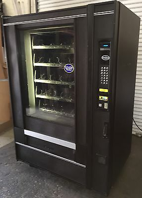 Frozen Or Cold Food Machine Guarantee Vend Sys $5 Mdb 60Dayw National 455 Gpl Ap