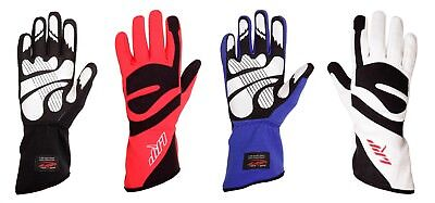LRP Kart Gloves Racing Gloves- Freedom Go kart Gloves Highest protection