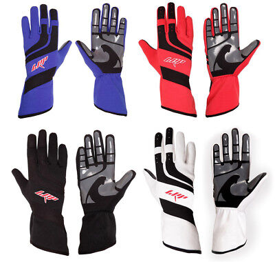 LRP Go Kart Gloves Racing Gloves Kart Gloves Highest protection Speed Gloves
