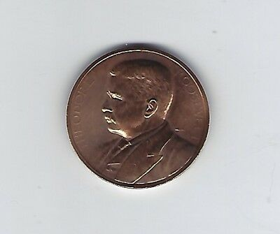Panama Canal Zone  Teddy Roosevelt Medal (US Mint selling for $39.99)