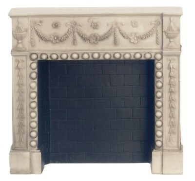 Dolls House Furniture 12th scale  Fireplace  A4485GY