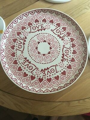 Emma Bridgewater Sampler Cake Stand, Great Condition!