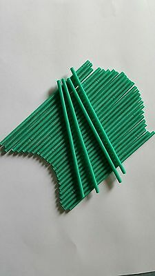 30 pcs Spring loop / sleeve protector 1.8mm internal Suitable for mono or wire.