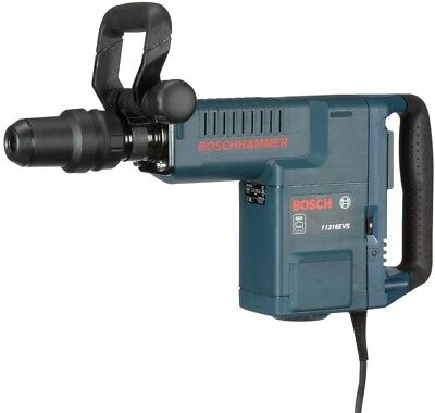 Bosch 14 Amp Corded SDS-Max Variable Speed Demolition Hammer Auxiliary Handle