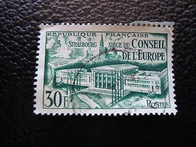 FRANCE - stamp yvert/tellier n° 923 cancelled (A12)