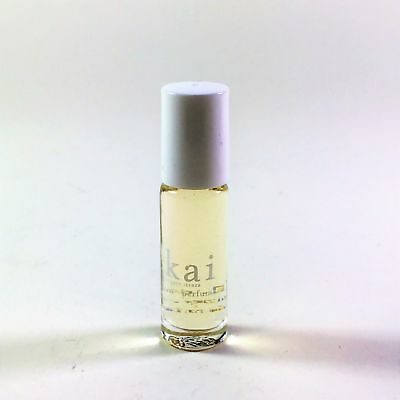 KAI Perfume Oil 0.12 Oz NEW Tester