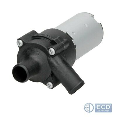 Additional water pump auxiliary coolant electric Mercedes M-Class W163 ML230-550