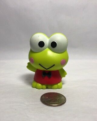 Keroppi Frog Official Sanrio Hello Kitty Friend For McDonald's Product