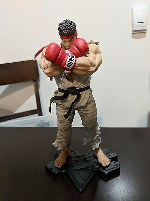 Street Fighter V - 10-Inch Ryu Statue from Collector's Edition (Statue Only)