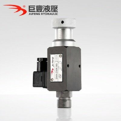 TWOWAY Hydraulic Pressure Switch Relay Valve DNA-100K-06i