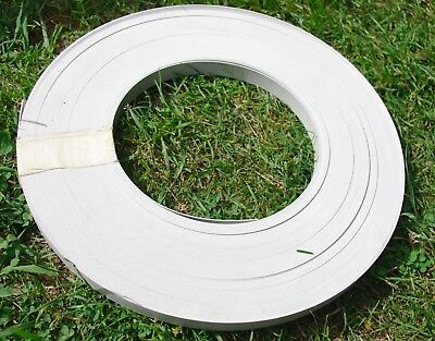 Light Grey Melamine Edging Strip Banding Abs 21Mm X 1Mm Laminate  Edge Band