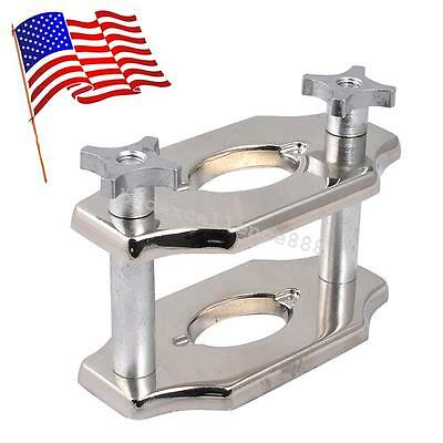 【USA Stock】Dentist Safety Dental Reline Jig Single Compress Press Lab Equipment