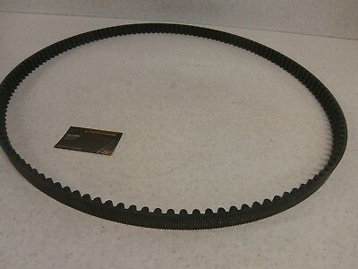 09-17 Kawasaki Voyager VN Vulcan 1700 GENUINE Rear Drive Sprocket Primary Belt