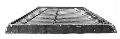 ":Hammered Dulcimer mid to late 19th century-16x12""(A3) Poster"