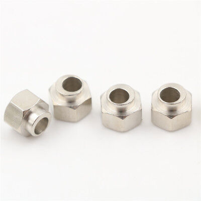 5pcs Bore Eccentric Spacers For V Wheel Aluminium Extrusion 3D Printer Pip HCUK