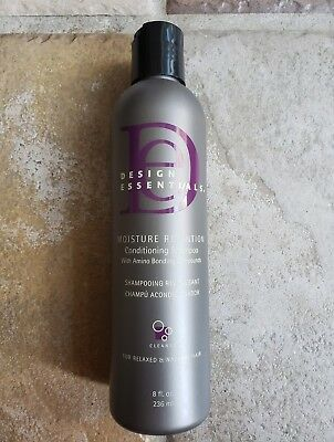 Design Essential Moisture Retention Conditioning Shampoo 32 Oz