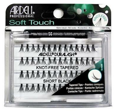 dfb305115dd ARDELL SOFT TOUCH Eyelashes - 150 Black - $17.92 | PicClick