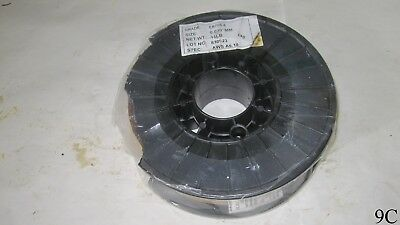 ".030"" ER-70S-6 Carbon Steel Mig Wire - 11 Lb Spool"