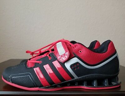 e85bf6770 🔥🔥NEW Adidas Adipower Weightlift M21865 Weightlifting Shoes Mens Size 15