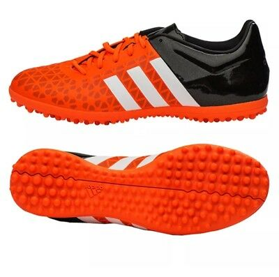 7a3bb4e17 Cleats AF5285  110.00 Retail size 6.5 adidas Ace 16.1 Cage Turf Soccer Shoes  Clothing