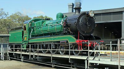 NSWGR C35 (Naughty Nannie) HO Kit