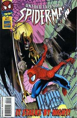 Untold Tales of Spider-Man #2 in Very Fine + condition. Marvel comics