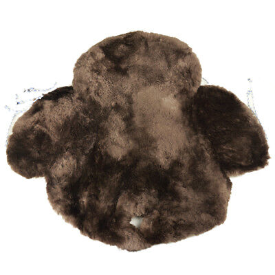 Merino Sheepskin Western Saddle Seat Cover Saver LAST ONE for Clearance16271