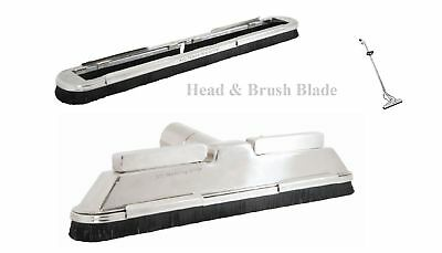 "Carpet Cleaning Industry 14"" Tile & Grout Wand HEAD / BLADE Replacement"