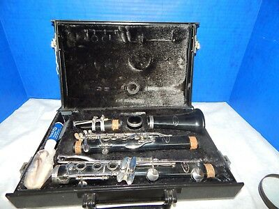 "Antique ""Vito"" Clarinet"