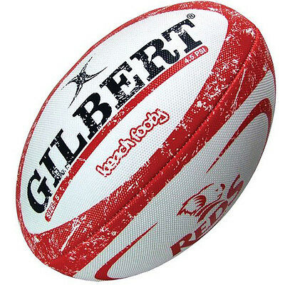 Queensland Reds Beach Football - Size 5  **SALE PRICE**