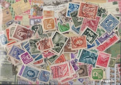 Slovakia until 1945 Stamps-125 different stamps
