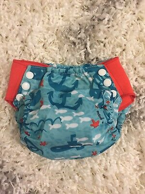 New Bumgenius Jules Flip Trainer Toddler Potty Training Cloth Diaper Shell