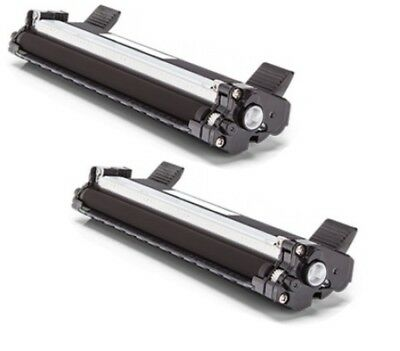 2 Toner für Brother TN-1050 DCP1510 DCP1512 HL1110 MFC-1810 MFC1815 MFC1910W