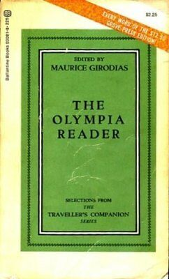 THE OLYMPIA READER: SELECTIONS FROM THE TRAVELLER'S COMPANION SERIES, Edited ...