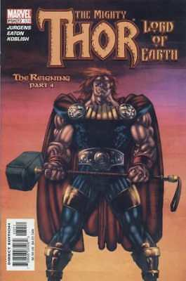 Thor (1998 series) #72 in Near Mint minus condition. Marvel comics