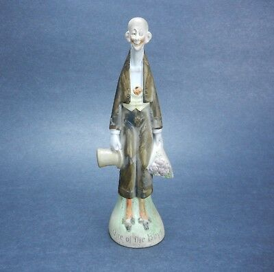 Schafer & Vater One of the Boys Skinny or Stretch Figurine Elongated