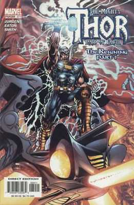 Thor (1998 series) #69 in Near Mint minus condition. Marvel comics