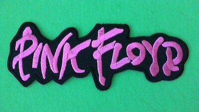 Pink Floyd Iron On Patch! New USA Seller David Gilmour