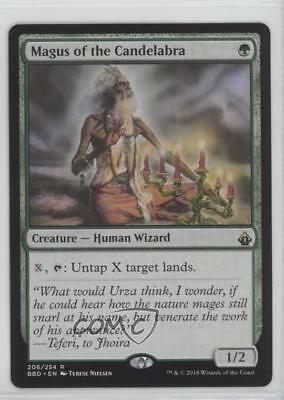 Foil-Battlebond MTG-1x-NM-Mint English-Magus of the Candelabra