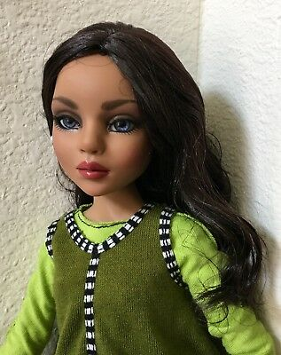 Tonner Ellowyne Wilde All Good Lizette Complete Fashion Only