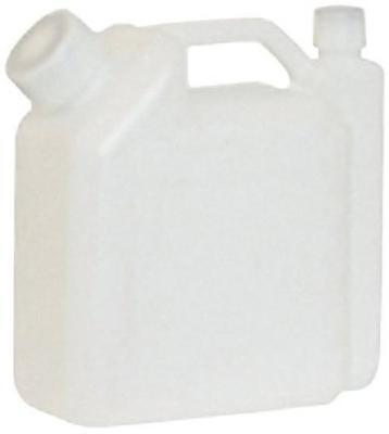 2 Stroke 1Ltr Fuel Mixing Bottle Oil/Petrol Chainsaw Strimmer 50/40/30/25/20:1