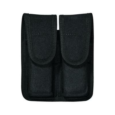 Bianchi PatrolTek 31510 Model 8002 Double Mag Pouch, Pistol Magazine Holster